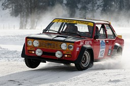 Fiat, Historic Ice Trophy